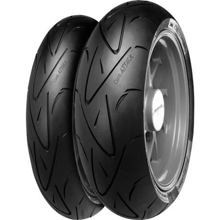 ContiAttack Tires
